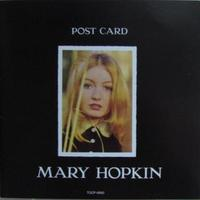Maryhopkin